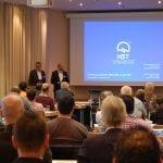 HST Anwendertreffen 2017 Marburg Erfahrungsaustausch und Praxiswissen für die Wasserwirtschaft! 19