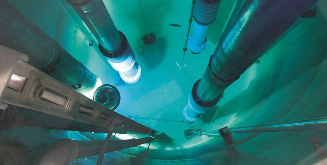 饮用水系统:运行中的现代化 1